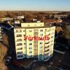 LAMDA in Misburg - Schöne 2-Zimmer-Wohnung mit Balkon